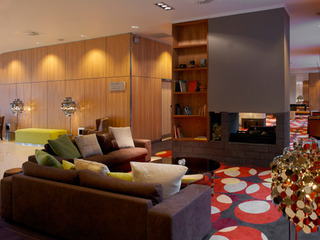 Hotel Adina Appartement Hotel Lounge/Empfang