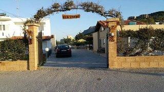 Hotel Villa Bel Passo Apartments