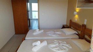 Hotel Villa Bel Passo Apartments Wohnbeispiel
