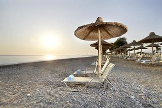 Hotel Cavo Spada Luxury Sports & Leisure Resort & Spa Strand