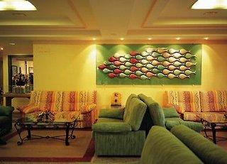 Hotel AR Galetamar Lounge/Empfang