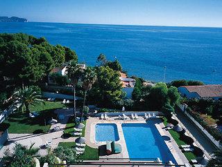 Hotel AR Galetamar Pool