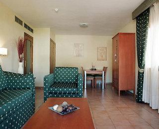 Hotel AR Galetamar Wohnbeispiel