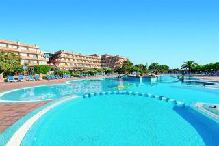 Hotel allsun Hotel Mariant Park Pool