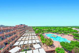 Hotel allsun Hotel Mariant Park Luftaufnahme