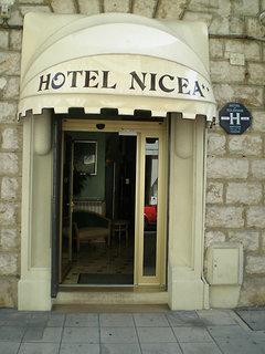 Hotel Days Inn Nice Centre Außenaufnahme