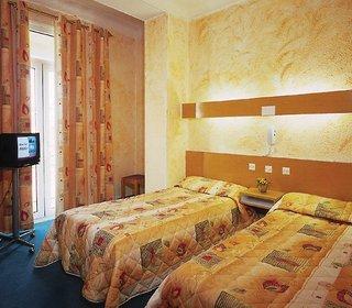 Hotel Days Inn Nice Centre Wohnbeispiel
