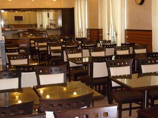 Hotel Days Inn Nice Centre Restaurant