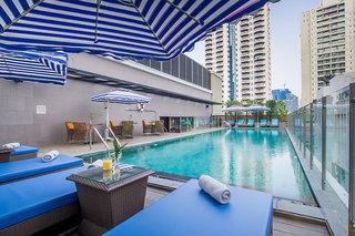 Hotel Well Hotel Bangkok Sukhumvit 20 Pool