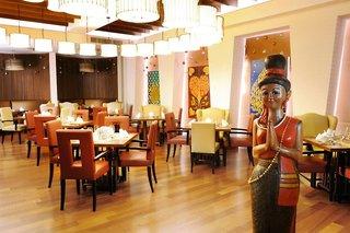 Hotel Rembrandt Hotel & Suites Restaurant