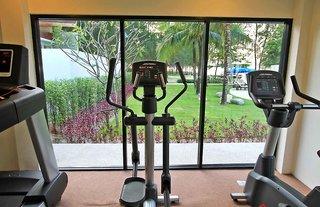 Hotel COOEE Apsara Beachfront Resort & Villa Sport und Freizeit