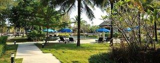 Hotel COOEE Apsara Beachfront Resort & Villa Garten