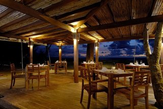 Hotel Bangsak Village Restaurant
