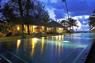 Hotel Bangsak Village Pool