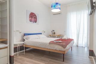 Hotel Nonna Pina Art Rooms Wohnbeispiel