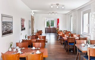 Hotel Days Inn Leipzig City Centre Restaurant