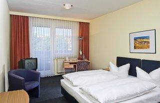 Hotel Days Inn Leipzig City Centre Wohnbeispiel
