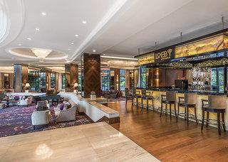 Hotel Rixos Downtown Antalya Bar