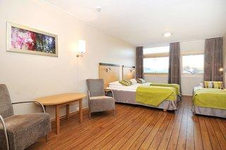 Hotel Anker Hostel Oslo Wohnbeispiel