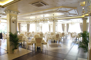 Hotel Apart-Hotel & Spa Diamant Residence Restaurant
