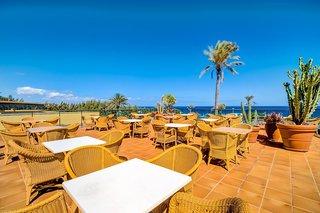 Hotel SBH Club Paraiso Playa Terasse