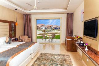 Hotel Albatros Sea World Marsa Alam Wohnbeispiel