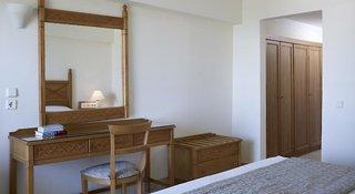 Hotel Mitsis Petit Palais Wohnbeispiel
