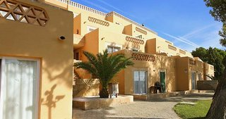 Hotel Club Santa Ponsa Außenaufnahme