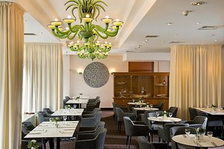 Hotel TRYP by Wyndham Koeln City Centre Restaurant