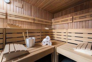 Hotel TRYP by Wyndham Koeln City Centre Wellness