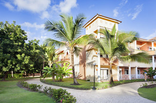 Hotel Bahia Principe Grand Bavaro Außenaufnahme