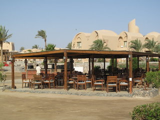 Hotel Shams Alam Beach Resort Bar