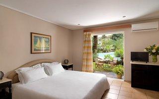 Hotel Out of the Blue Capsis Elite Resort Wohnbeispiel