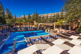Hotel Hotel Balaia Mar Außenaufnahme