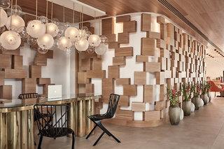 Hotel Myconian Naia Luxury Suites - Erwachsenenhotel Lounge/Empfang