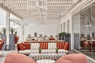 Hotel Myconian Naia Luxury Suites - Erwachsenenhotel Terasse