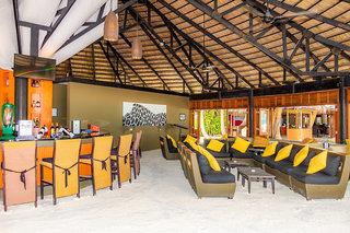 Hotel Angsana Resort & Spa Maldives Velavaru Bar