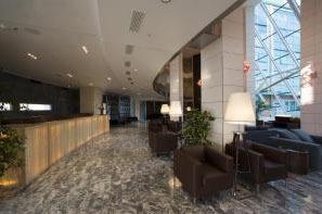 Hotel Antony Palace Hotel Lounge/Empfang