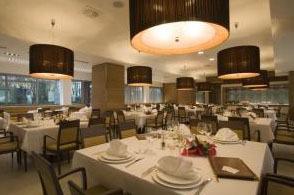 Hotel Antony Palace Hotel Restaurant