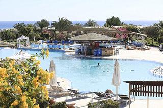 Hotel Three Corners Fayrouz Plaza Beach Resort Pool