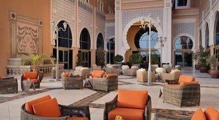 Hotel Mövenpick Ibn Battuta Gate Hotel Dubai Bar