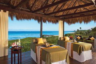 Hotel Dreams Tulum Resort & Spa Wellness