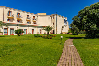 Hotel Blu Hotel Morisco Village Außenaufnahme