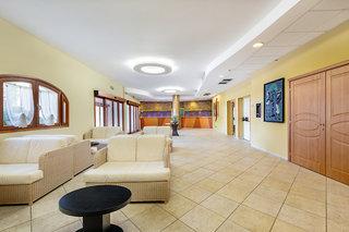 Hotel Blu Hotel Morisco Village Lounge/Empfang