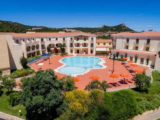 Hotel Blu Hotel Morisco Village Pool