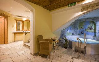 Hotel Familienhotel Pension Rotspitz Wellness