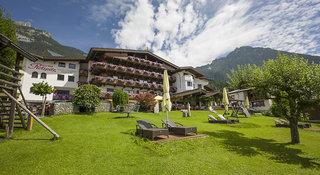 Hotel Familienhotel Pension Rotspitz Außenaufnahme