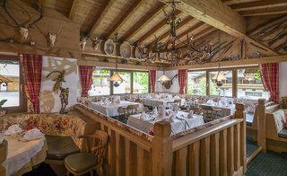 Hotel Familienhotel Pension Rotspitz Restaurant