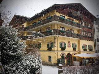 Hotel Alte Post Außenaufnahme