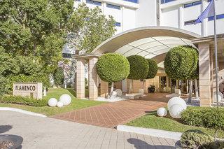 Hotel Hipotels Flamenco Außenaufnahme